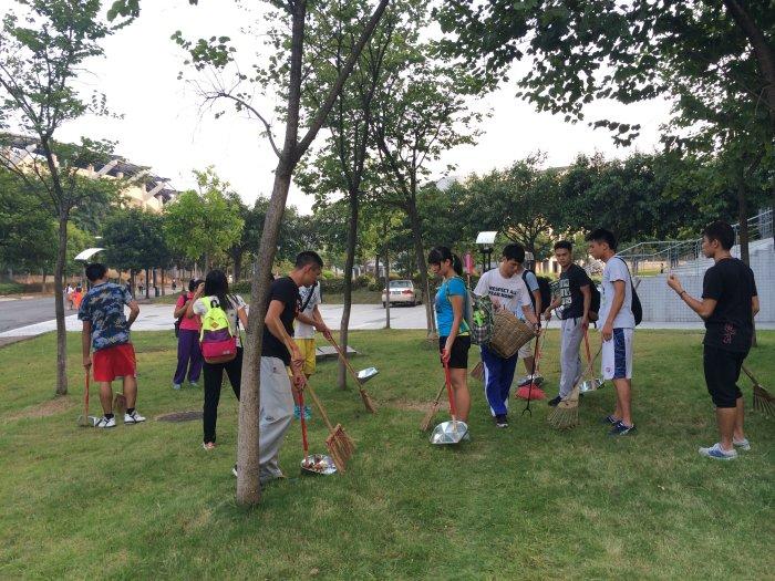 学生工作-华南师范大学体育科学学院